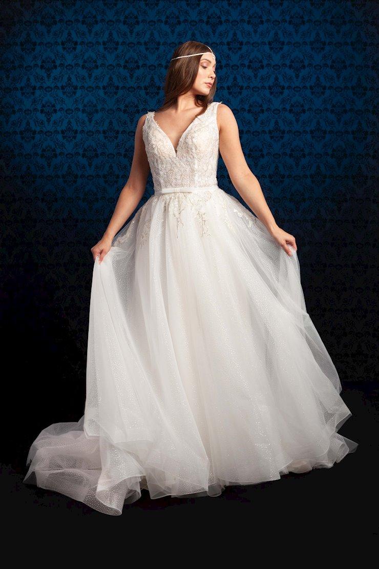Zakaa Couture Athena Image