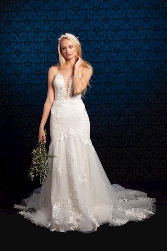 Zakaa Couture Style #Iris