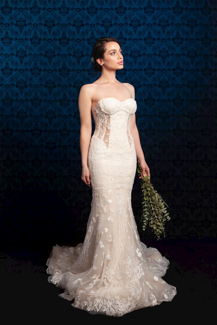 Zakaa Couture Maia Image