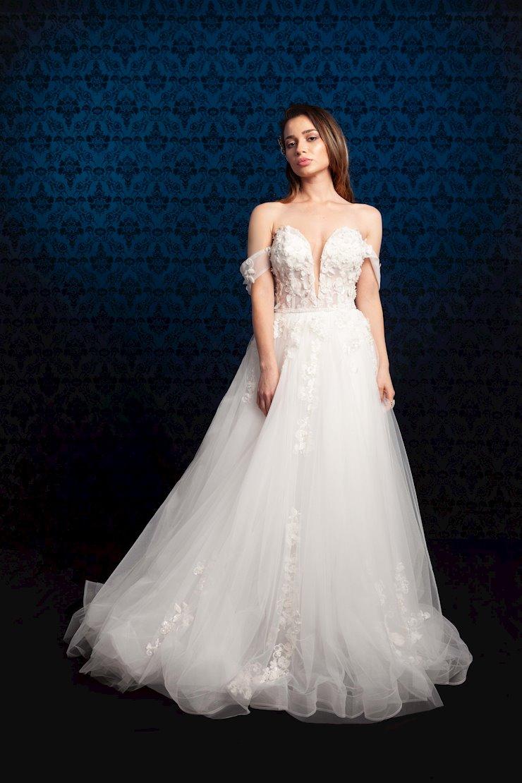 Zakaa Couture Tara Image