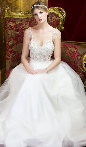 Zakaa Haute Couture ELLA