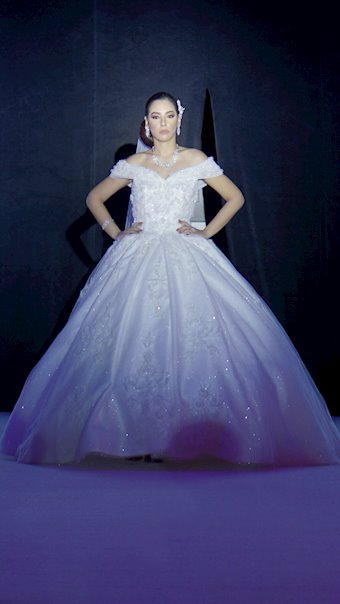 Zakaa Haute Couture MARIAM