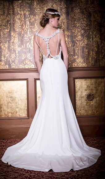 Zakaa Haute Couture Style #MARIELLA