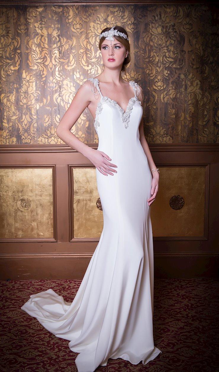 Zakaa Haute Couture Style #MARIELLA Image