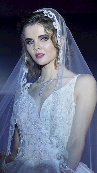 Zakaa Haute Couture Style #Royella