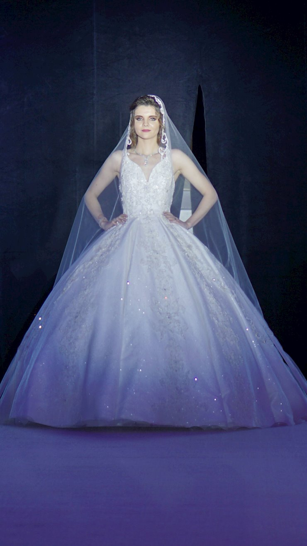 Zakaa Haute Couture Style #Royella Image