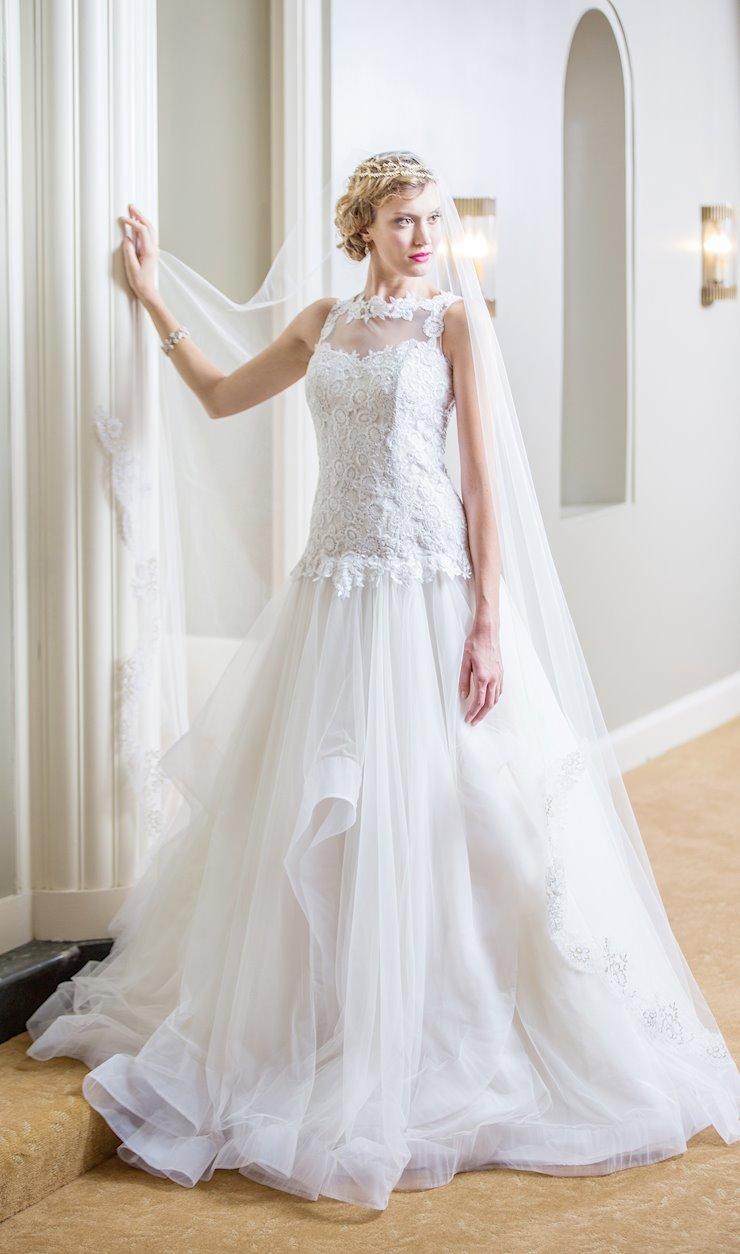 Zakaa Couture Kaisa Image