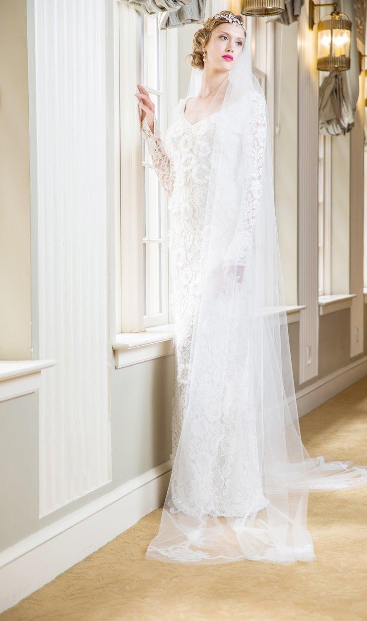 Zakaa Couture Kallista Image