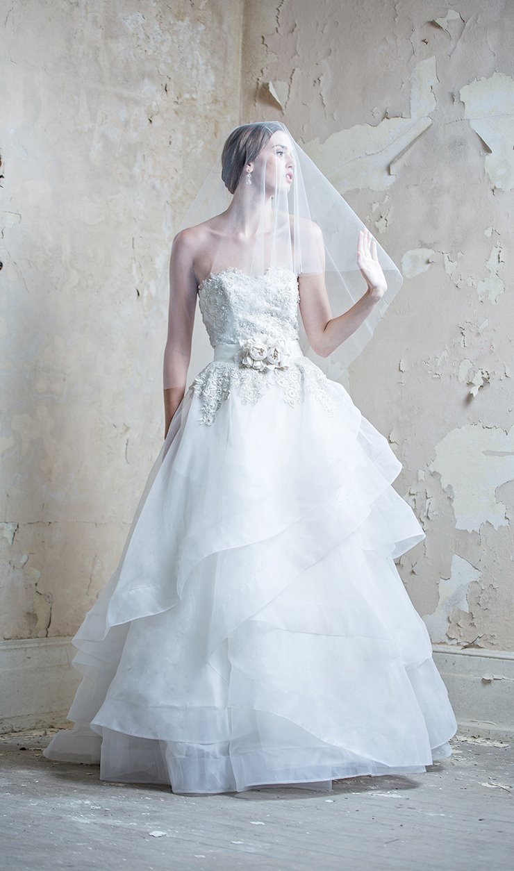 Zakaa Couture Lavanya Image