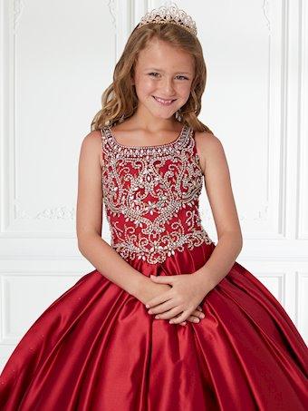 Tiffany Princess Style #13591