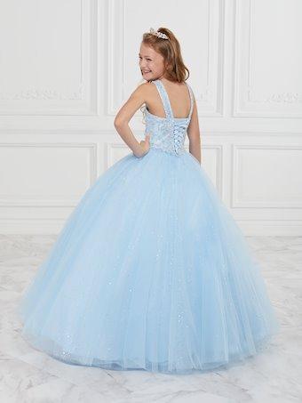 Tiffany Princess Style #13595
