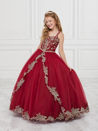 Tiffany Princess Style #13600
