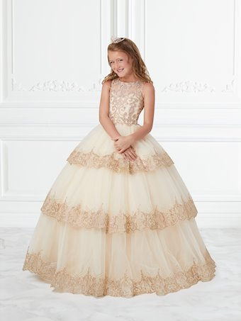Tiffany Princess Style #13602