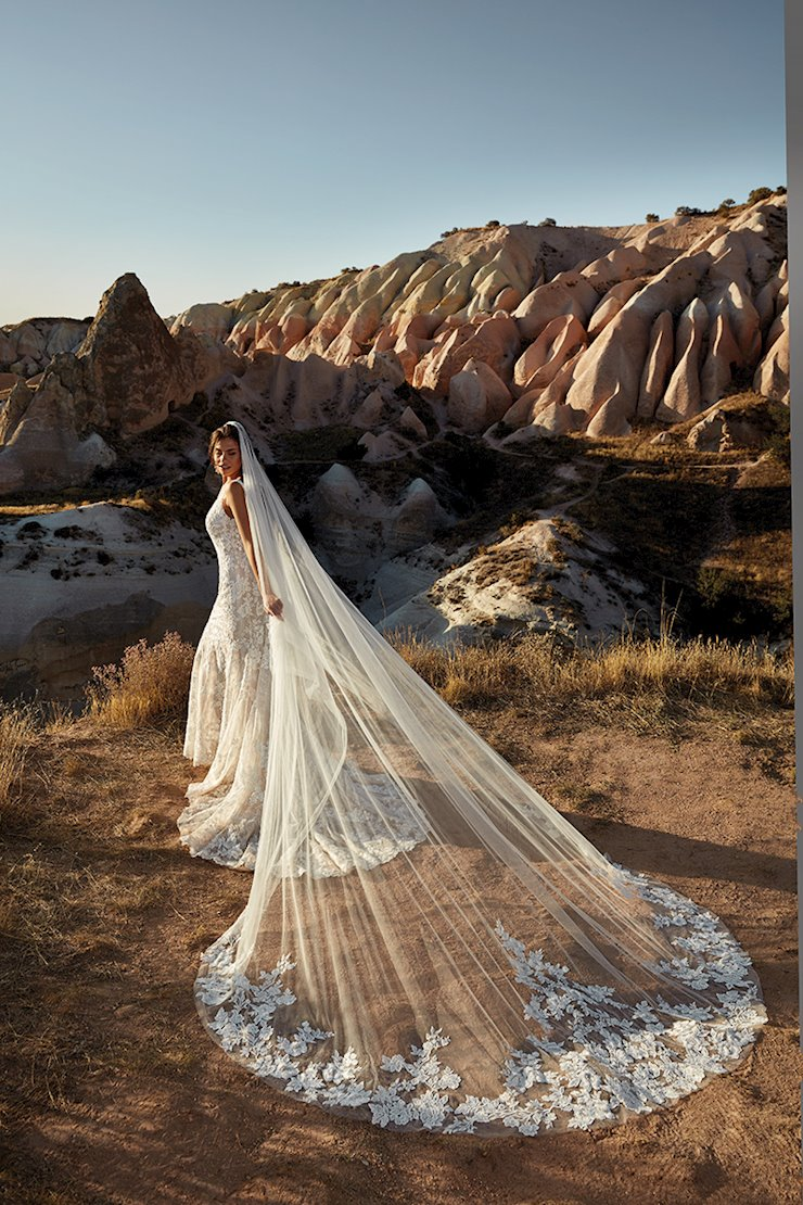 Eddy K Dreams Style #Alessandra  Image
