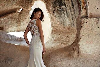 Eddy K Dreams Style Sienna
