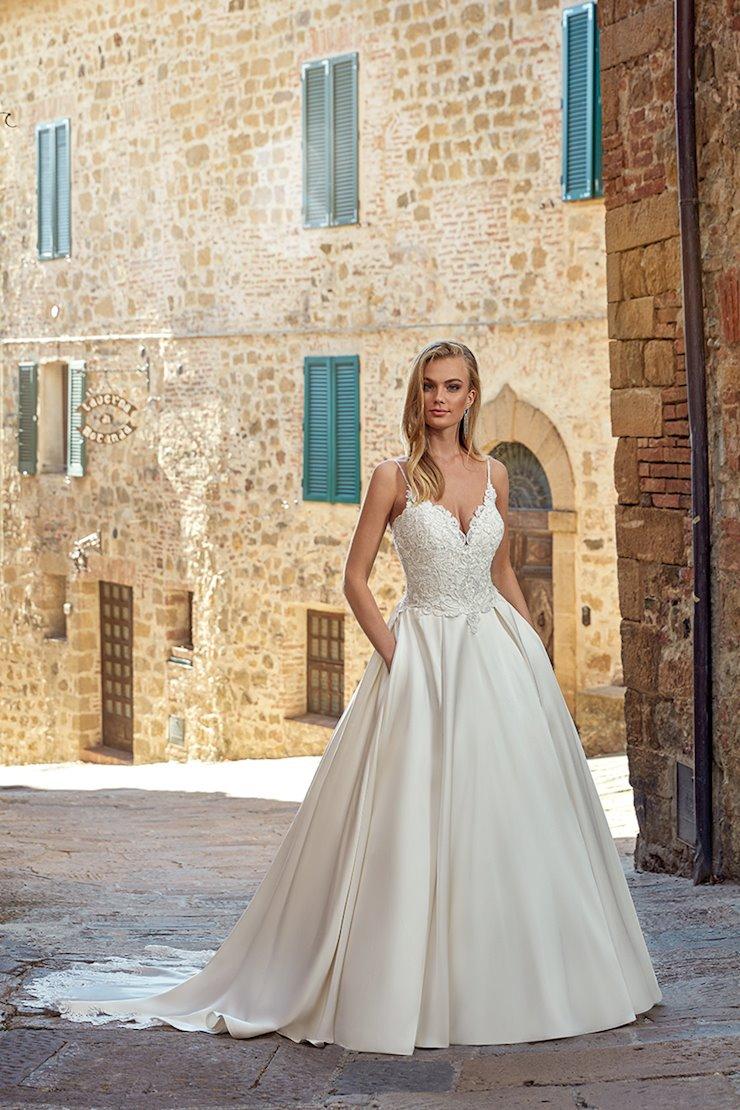 Eddy K Italia Style #Ilana Image