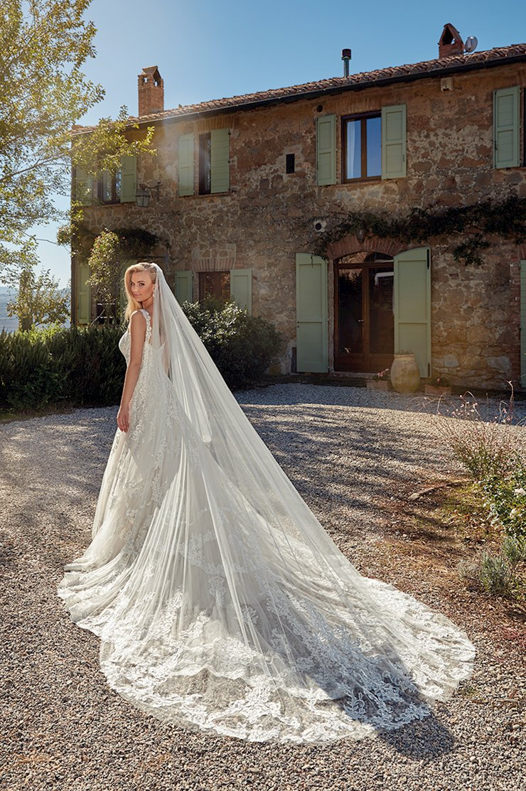 Eddy K Italia Style #Leah Image