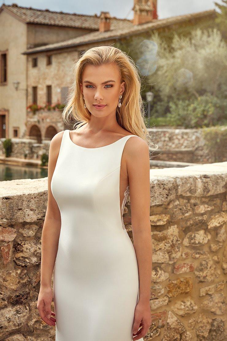 Eddy K Italia Style #Melissa Image