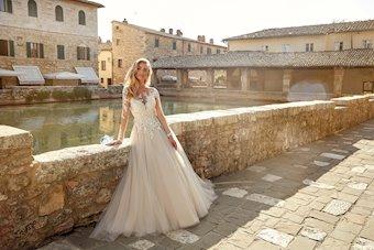 Eddy K Italia Style #Rosella