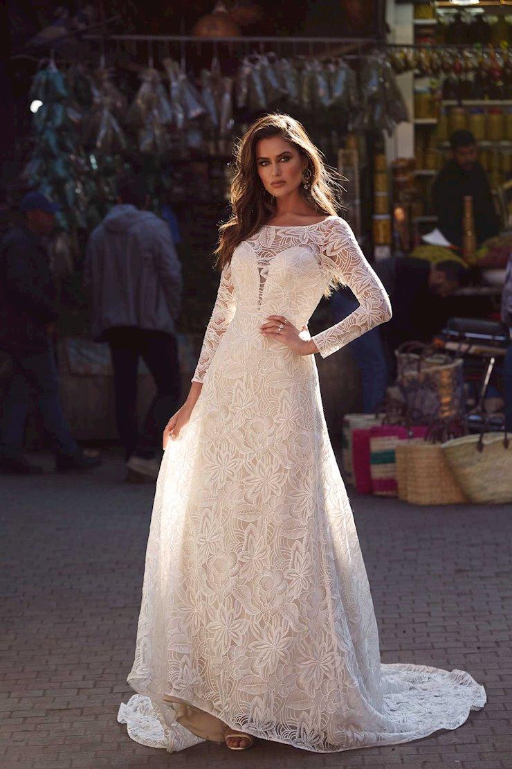 Madi Lane Style #Amira  Image