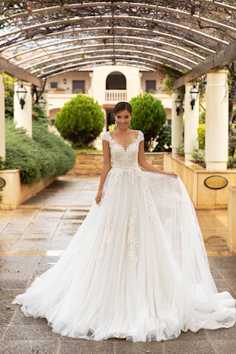 Daniella Di Marino Style No. 6326
