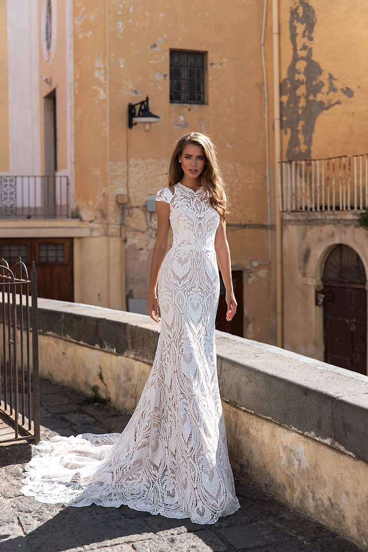 Monica Loretti Style No. 8120  Image