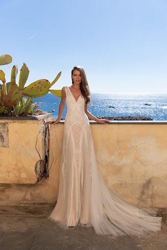 Monica Loretti Style No. 8125