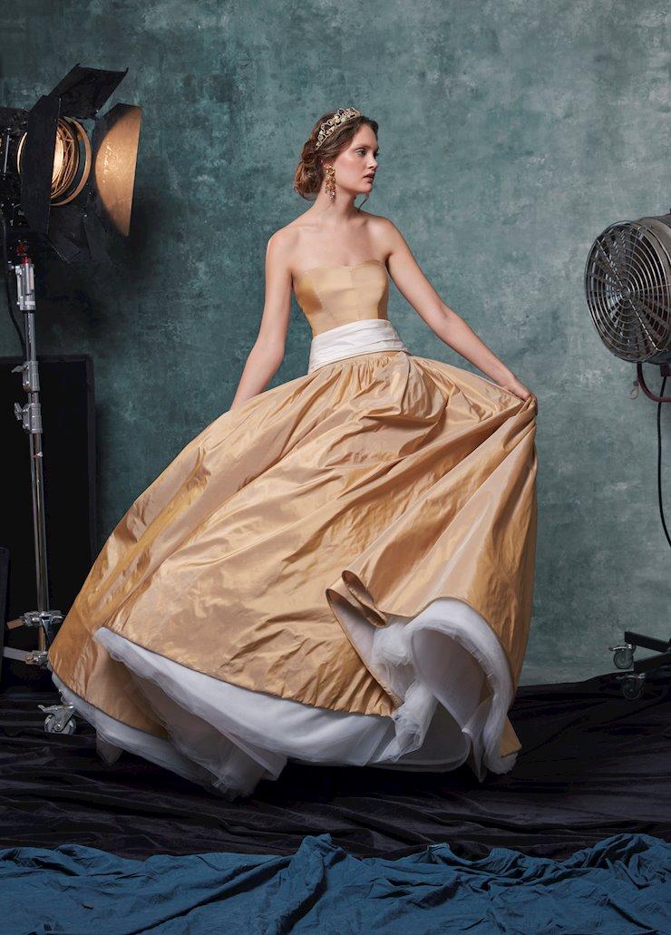 Sareh Nouri Style Lucille  Image