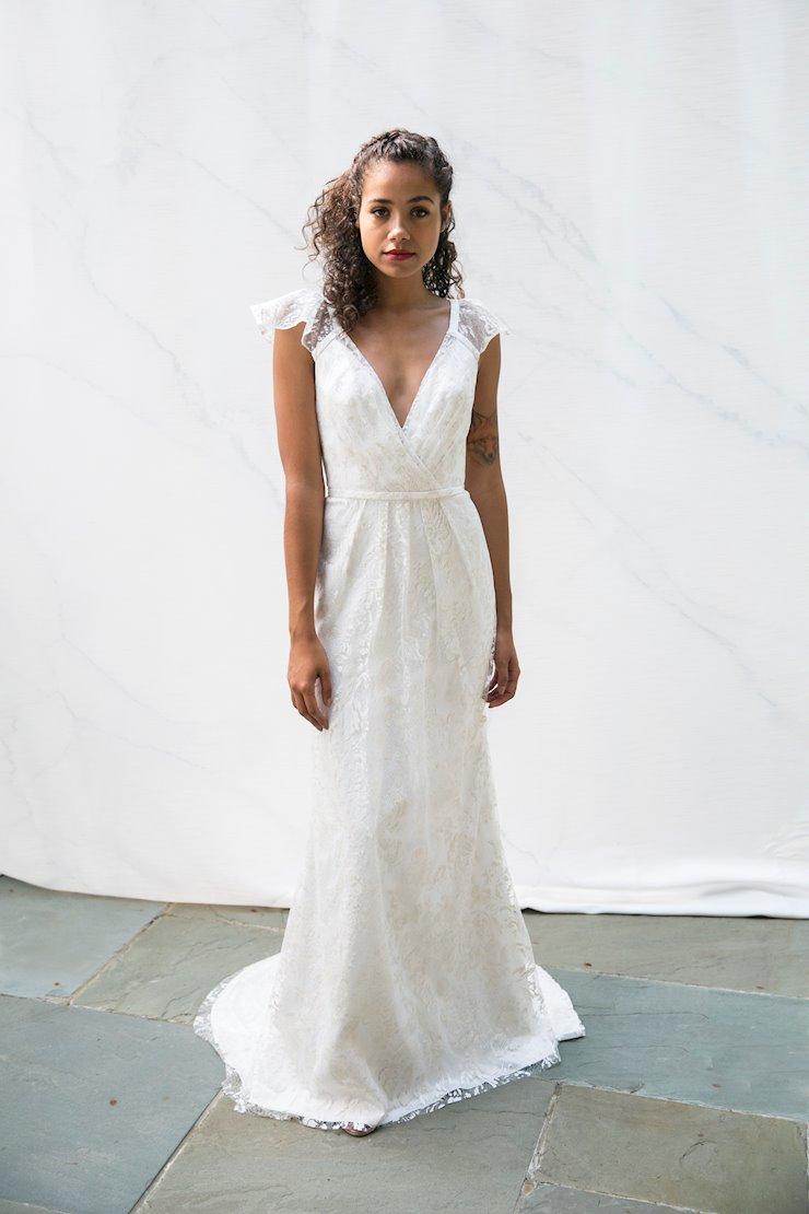 Desiree Hartsock Style #BLAIR Image