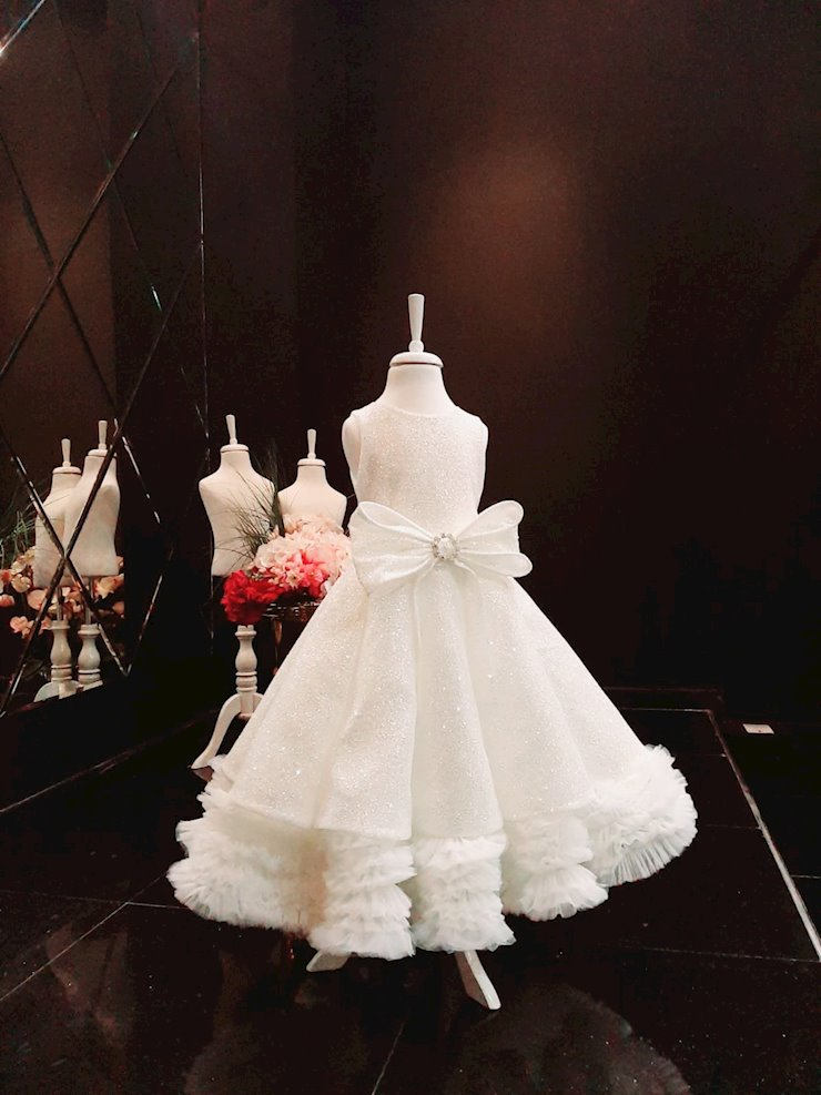 Dovita Bridal Style #ALLEGRA Image