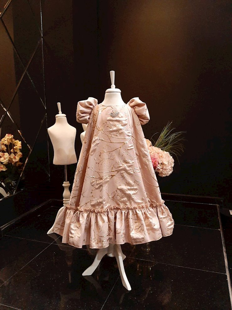 Dovita Bridal Style #ANNA Image