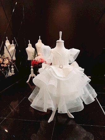 Dovita Bridal Style BALLERINA