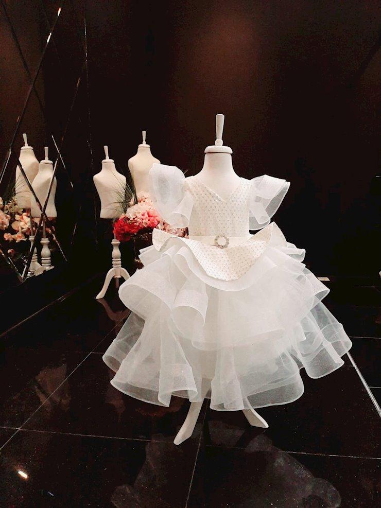 Dovita Bridal Style #BALLERINA Image