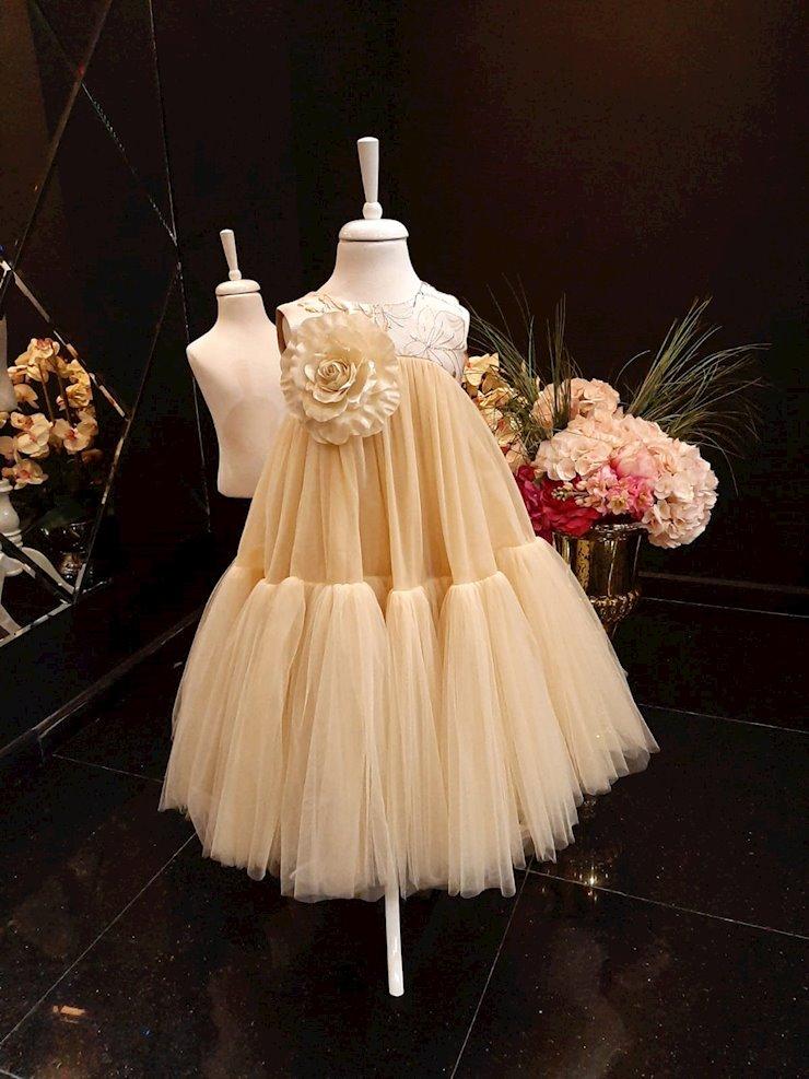 Dovita Bridal Style CAMILLA BEIGE  Image