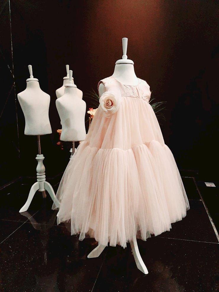 Dovita Bridal Style CAMILLA PINK  Image