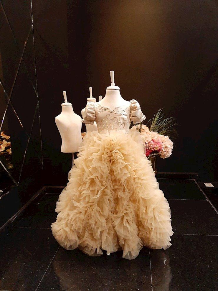 Dovita Bridal Style EVELINA  Image