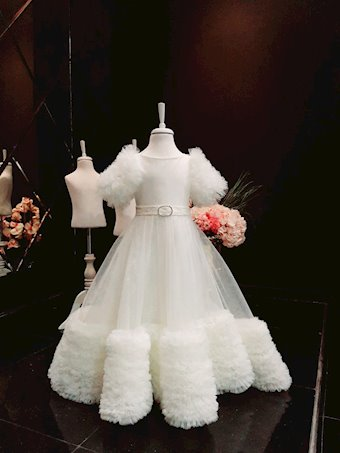 Dovita Bridal Style REGINA