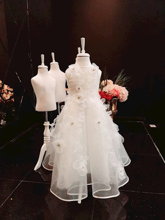 Dovita Bridal Style #ROSA