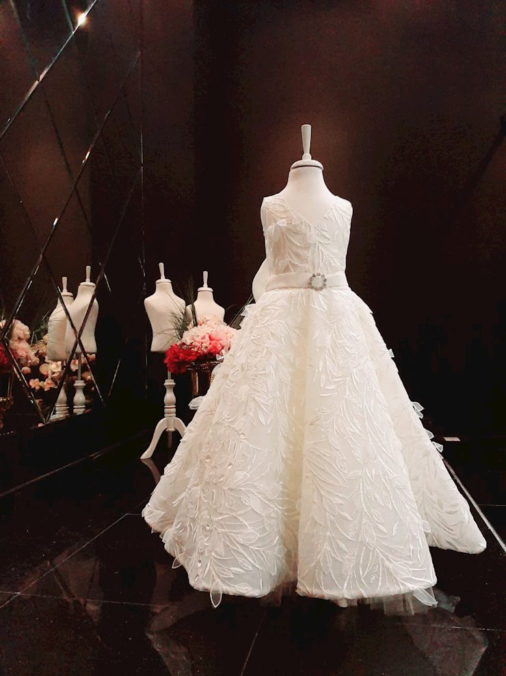 Dovita Bridal Style VANESSA  Image