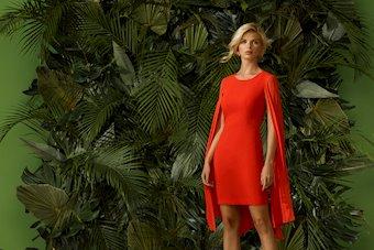 Carla Ruiz Style #96512