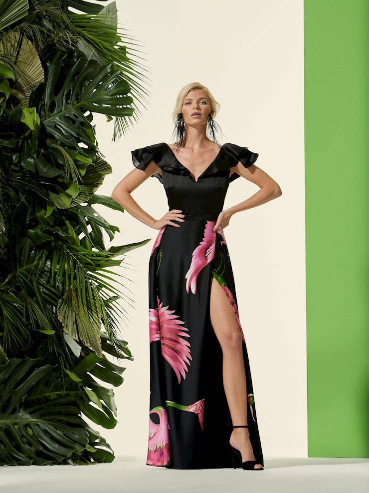 Carla Ruiz Style #96710