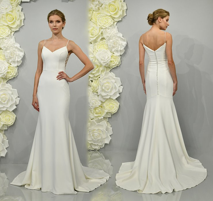 Theia Couture Style #Amaryliss Image