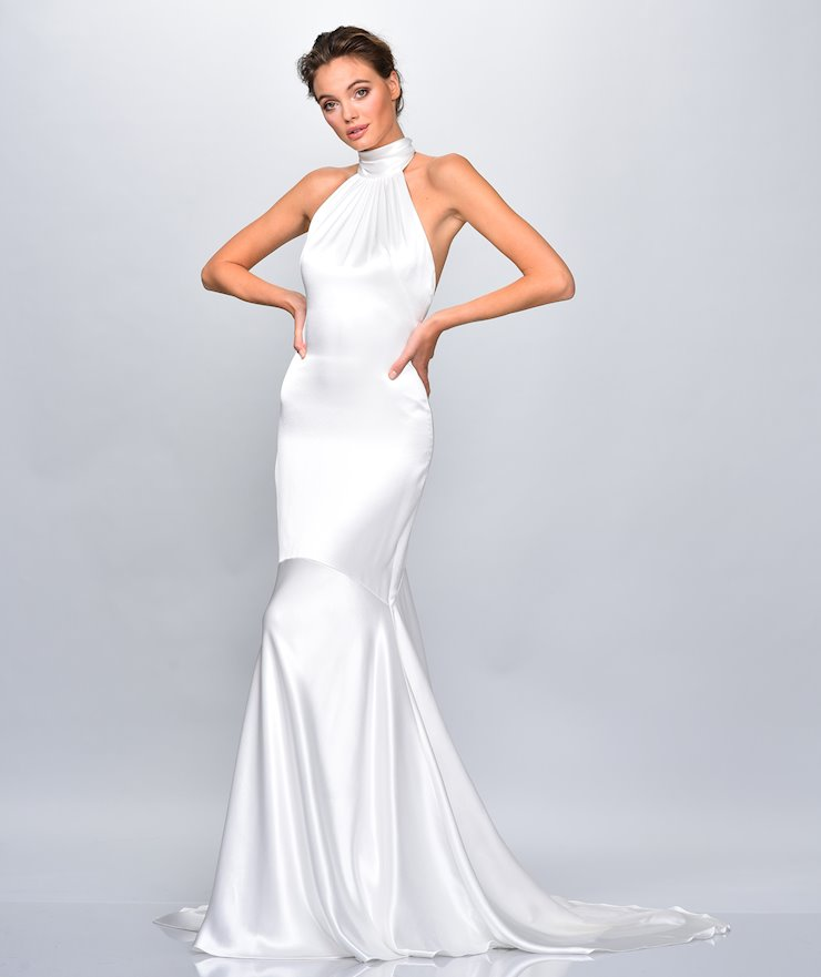 Theia Couture Style #Bella Donna  Image