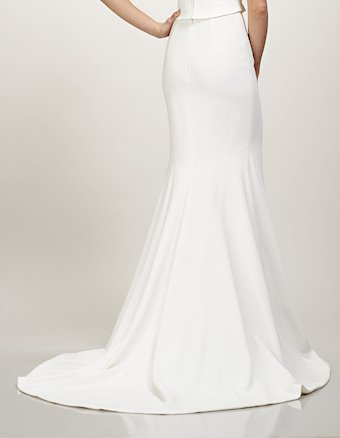 Theia Couture Dakota Skirt