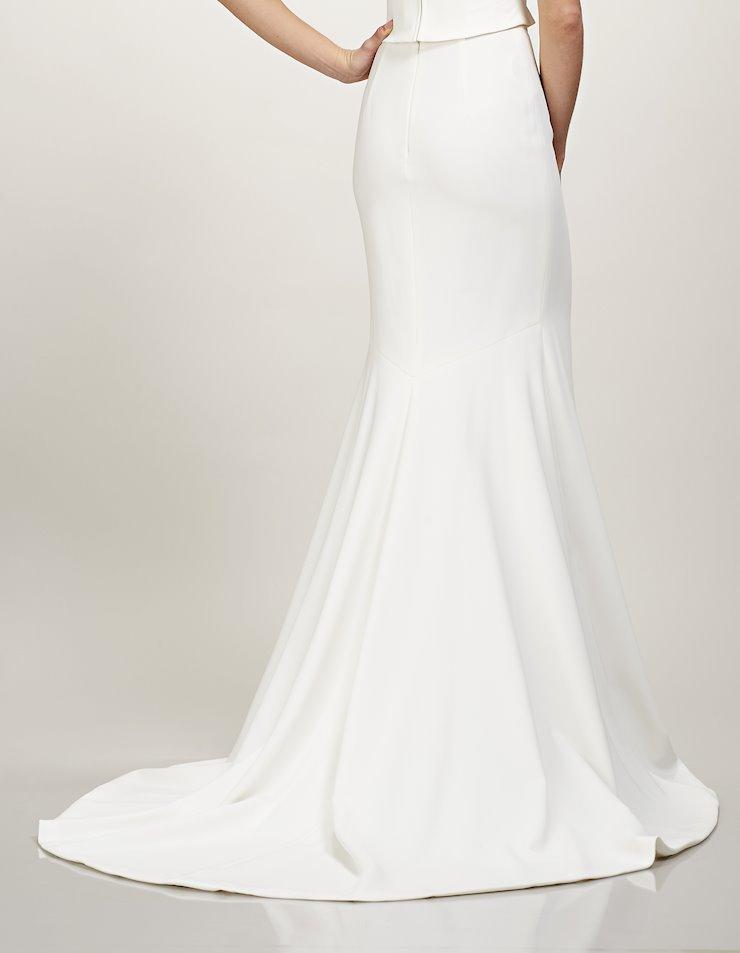 Theia Couture Style #Dakota Skirt  Image