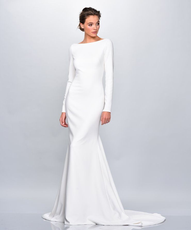 Theia Couture Style #Flora  Image