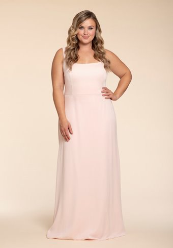 Hayley Paige Occasions Style #W904