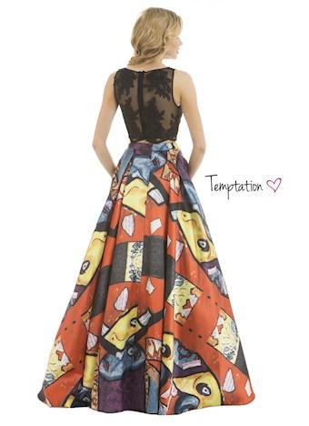 Temptation Dress Style #6042