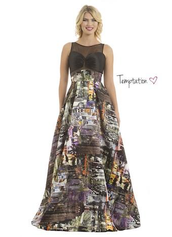 Temptation Dress Style #6048
