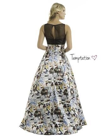 Temptation Dress Style #6069